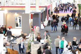 Dal 29 febbraio all'8 marzo torna a Torino Expocasa con le ultime tendenze del settore dell'arredamento