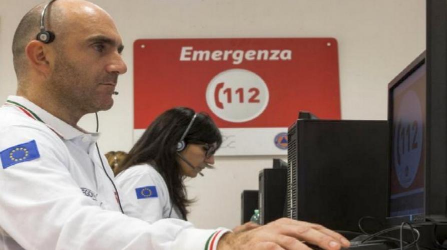 Giornata europea del numero unico 112: porte aperte a Grugliasco e Saluzzo