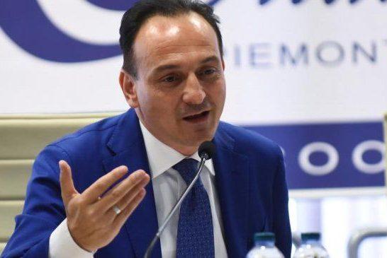 Coronavirus: ecco l'ordinanza del Ministro Speranza e del Presidente Cirio