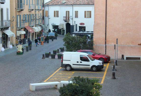 Alba: istituiti 15 stalli di sosta riservati all'attività di noleggio con conducente