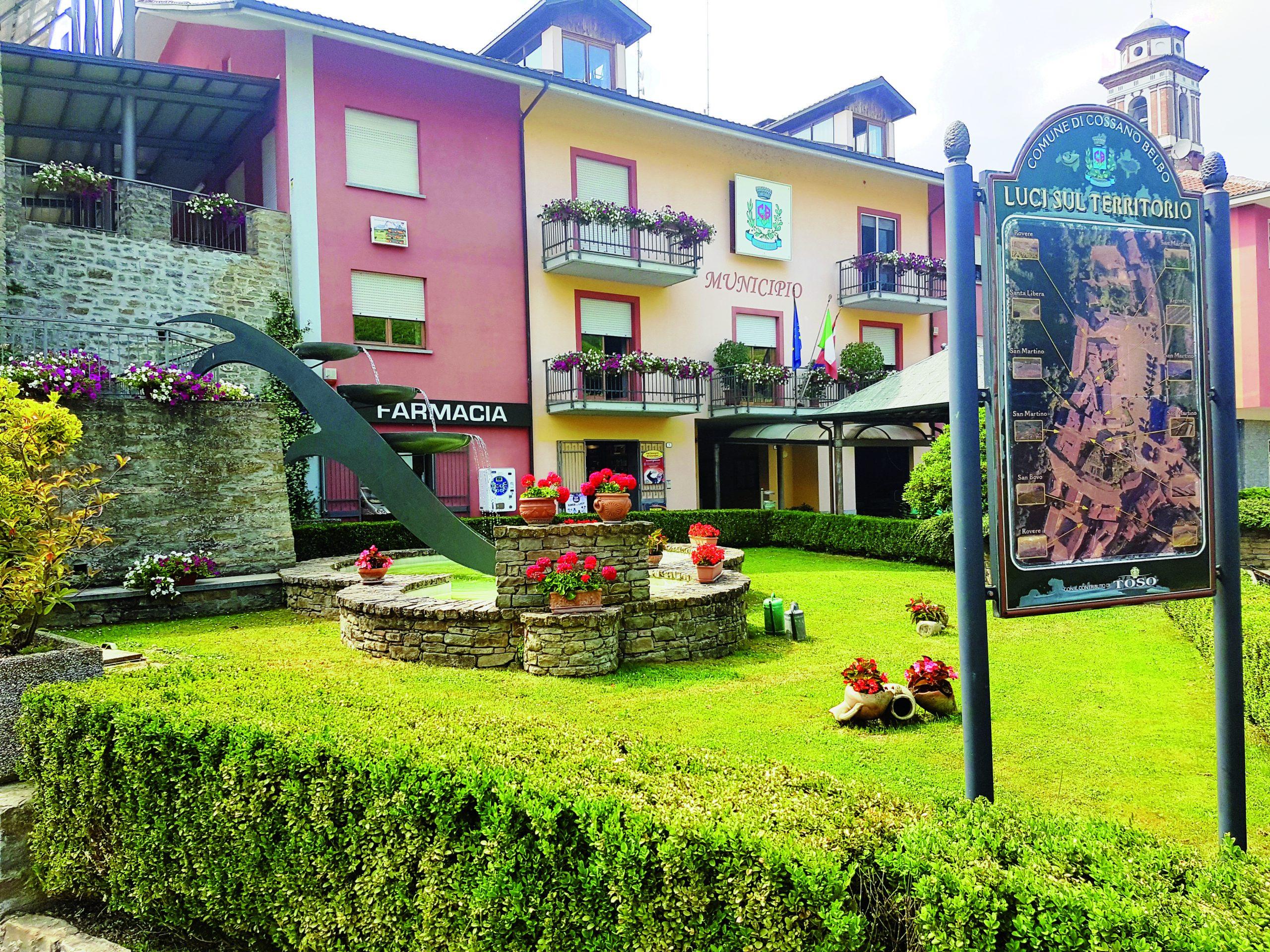 Cossano punta su sentieri e sport per fare crescere il turismo in Valle Belbo