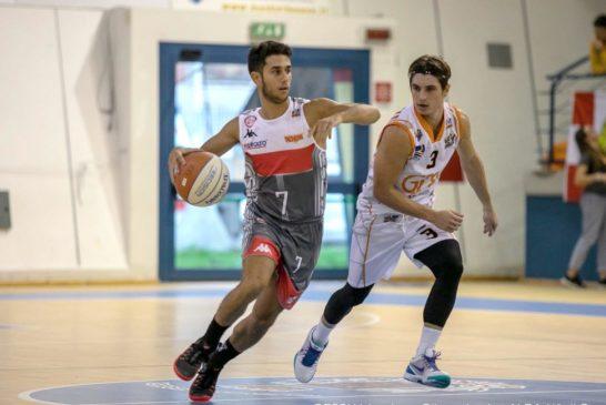 Basket Serie B: Alba al Pala 958 per riprendersi i due punti contro la corazzata Palermo