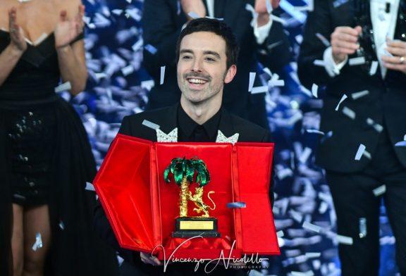 Sanremo 2020: Diodato trionfa all'Ariston
