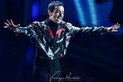 Sanremo 2020: Morgan e Bugo litigano e vengono squalificati