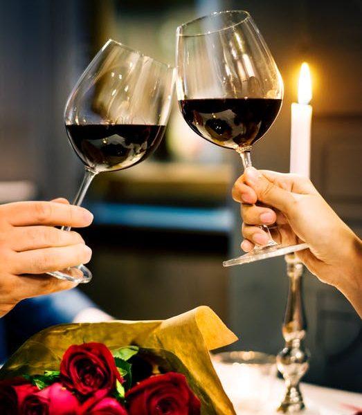 Anche quest'anno Da Mario propone la sua tradizionale cena romantica di San Valentino