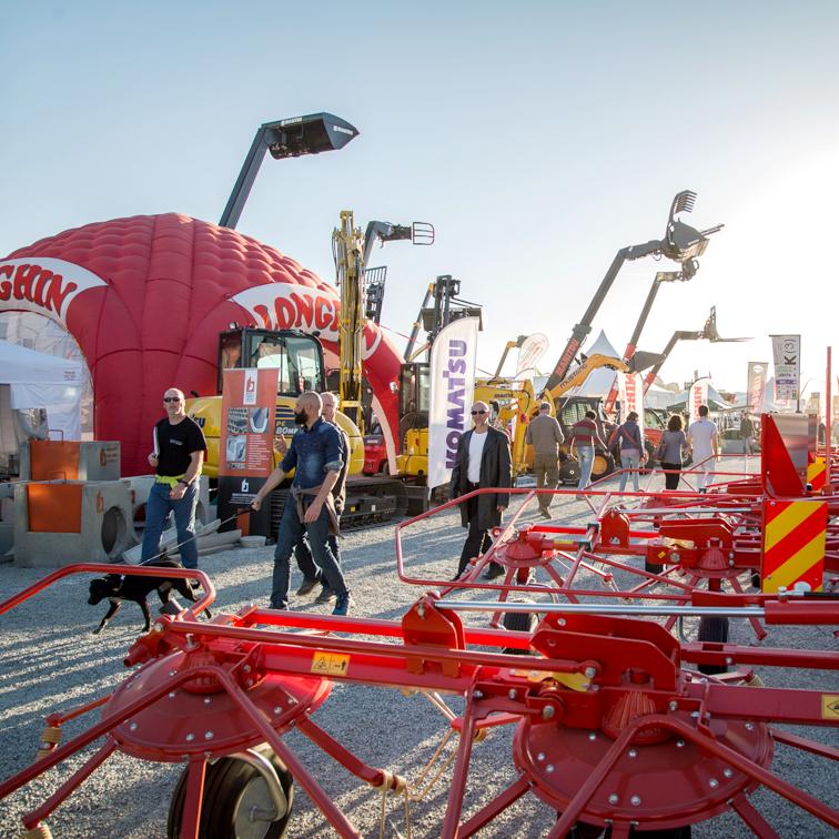 """A Savigliano con il """"Pre Fiera"""" va in scena la premiazione del Concorso Novità Tecniche 2020"""