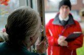 La Croce Rossa non effettua tamponi per il Coronavirus a domicilio. Diffidare da operatori non autorizzati