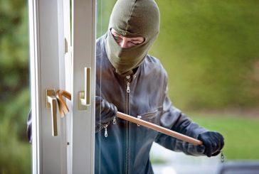 I furti nelle case restano i reati più diffusi: come difendere le nostre abitazioni