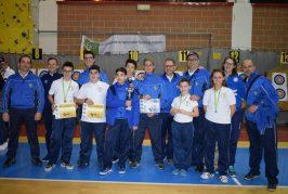 Titoli regionali e medaglie per gli arcieri del Clarascum. Ora si attendono i Campionati Italiani di Rimini