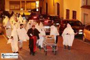 """Anche quest'anno ritorna il corteo funebre goliardico per il """"funerale"""" del Carnevale a Sommariva Bosco"""