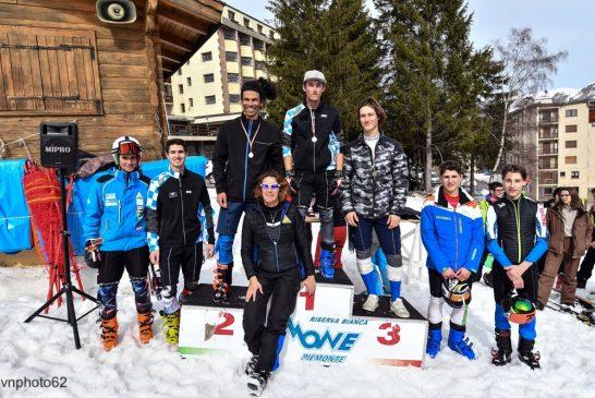 Juniores Alpino Maschile