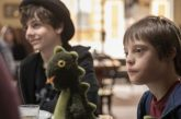 """Bra: due pellicole per la rassegna """"Cinema Famiglie""""  sabato29all'Impero si proietta """"Mio fratello rincorre i dinosauri""""."""