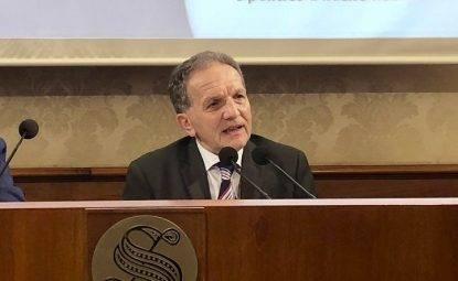 Emergenza Coronavirus: Interviene il Senatore Perosino, azioni concrete per salvare e rilanciare il turismo  e commercio nel nostro paese