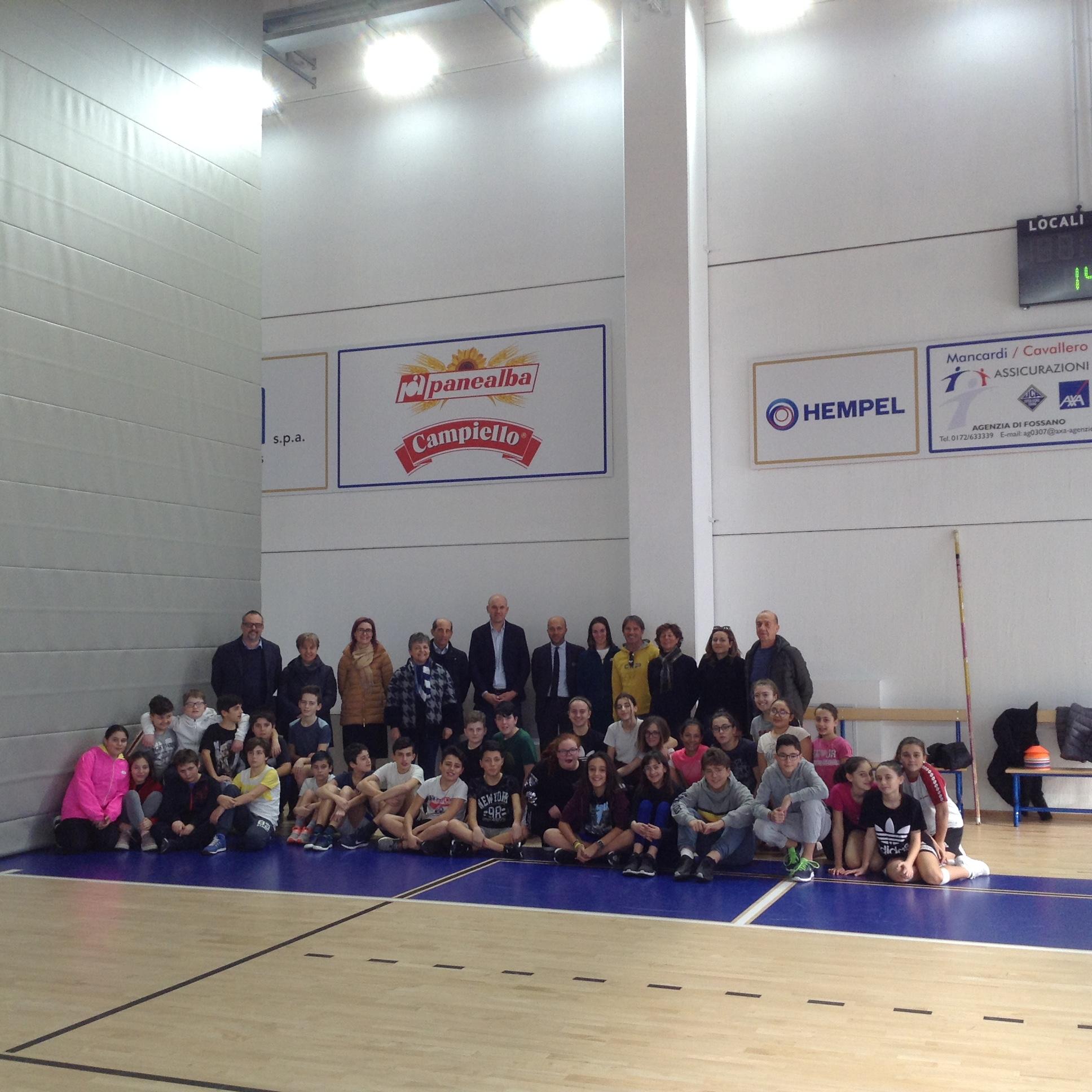 """Scuola e Panealba insieme per un progetto che coinvolge gli studenti dell'Istituto """"Sebastiano Taricco"""""""