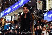 Sanremo: parata di big sul tappeto rosso (Fotogallery)