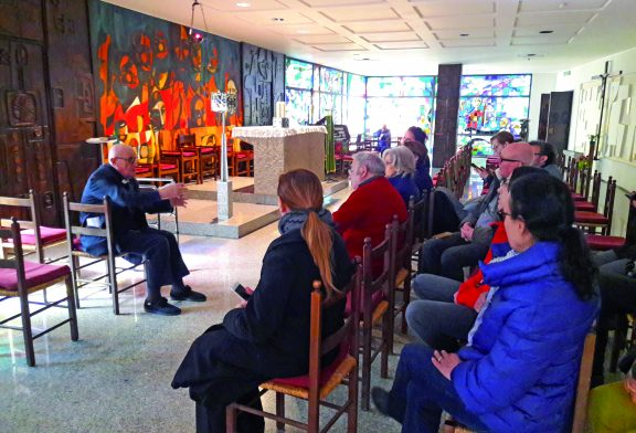 A Rodello torna la quarta edizione del workshop dedicato all'arte sacra