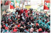 Storico Carnevale di Ivrea: il Corona Virus lo cancella sul più bello