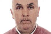 Dolore e lutto a Vezza d'Alba per l'improvvisa scomparsa del cantoniere Beppe Ferrio