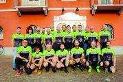 L'Asd Tecnobike ha iniziato a preparare la nuova stagione del ciclismo