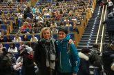 """Alba: rientrata dalla Polonia la delegazione albese aderente al progetto """"Promemoria-Auschwitz"""""""