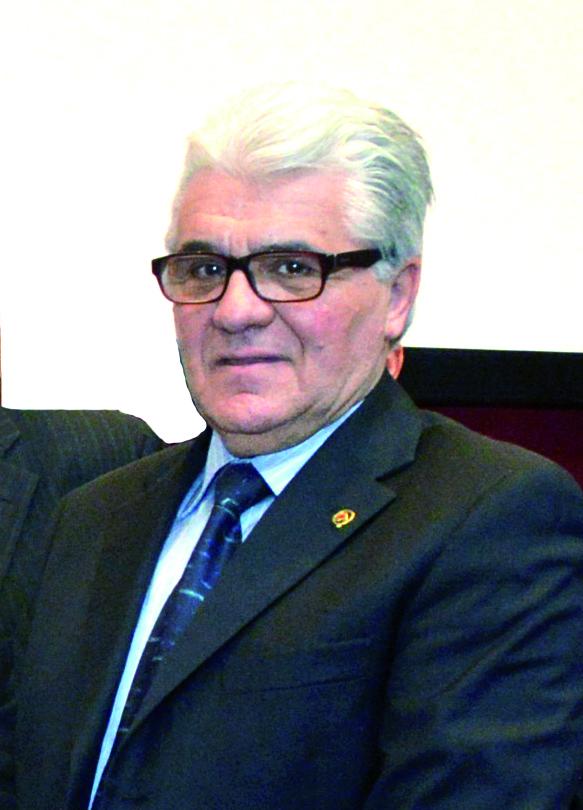 Flavio Zunino eletto presidente provinciale Avis, subentra a Giorgio Groppo prematuramente scomparso