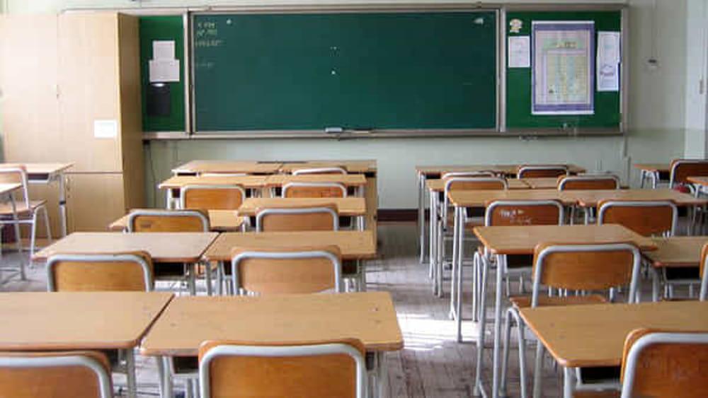 Coronavirus, scuole di ogni ordine e grado chiuse in Piemonte per una settimana