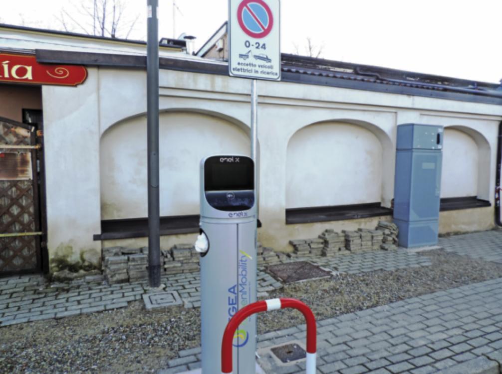 Bra: la mobilità elettrica non decolla, anche le e-bike civiche sono abbandonate