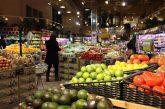Coldiretti: i produttori piemontesi garantiscono la continuità delle forniture di frutta e verdura