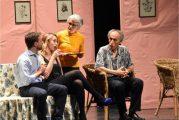 Noios!!! La compagnia del Nostro Teatro di Sinio va in scena a Monticello d'Alba
