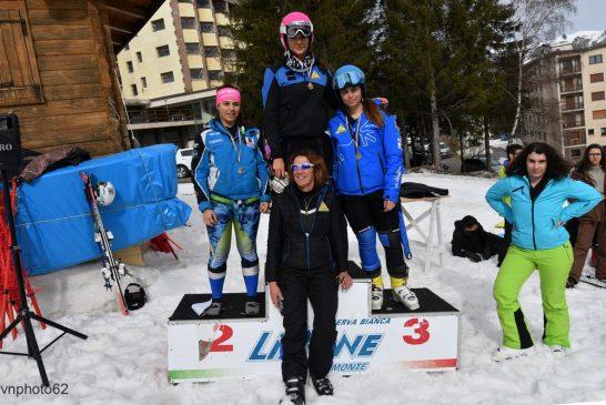 juniores alpino f