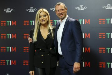 SANREMO 2020: ecco i duetti... con Benigni in agguato