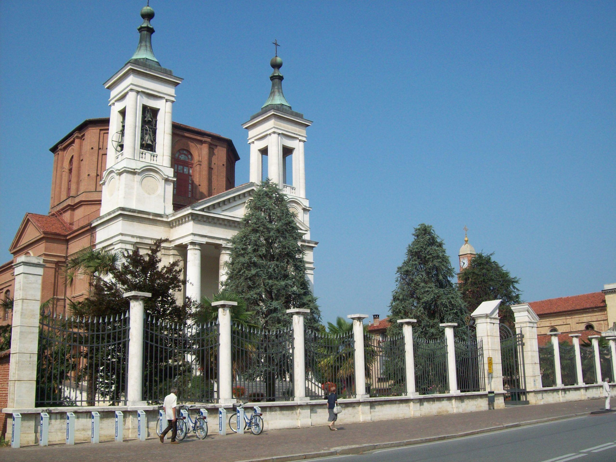 Regolari le celebrazioni delle SS. Messe a Bra e nella Diocesi di Torino