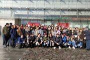 """Da Bra ad Auschwitz: 107 studenti braidesi sul """"treno della memoria"""""""