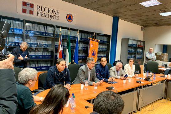 Coronavirus. la regione conferma il primo contagio in Piemonte: attivata l'unità di crisi regionale