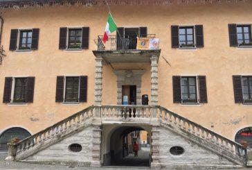 Limone Piemonte: ammainata la bandiera dell'Unione Europea