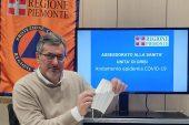 Coronavirus Piemonte, accordo con Miroglio Group per la produzione delle mascherine