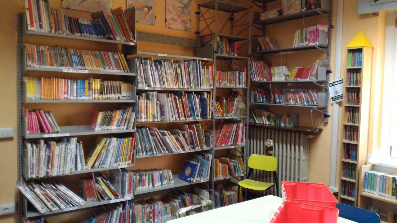A Cherasco i libri in prestito da leggere on line grazie al servizio medialibraryonline e alle biblioteche civiche