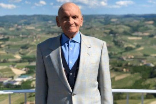 Il mondo vinicolo piange la scomparsa di Umberto Mascarello barolista di La Morra