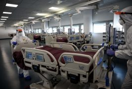 Coronavirus Piemonte: il bollettino di oggi lunedì 30 marzo: i morti salgono a 795, 3 in provincia di Cuneo