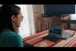 Alessandra Moretti: una laurea arrivata in videoconfereza