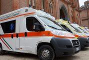 Dalla Fondazione CRT 3 milioni di euro per l'emergenza sanitaria: ambulanze, mezzi e materiali urgenti per gli ospedali