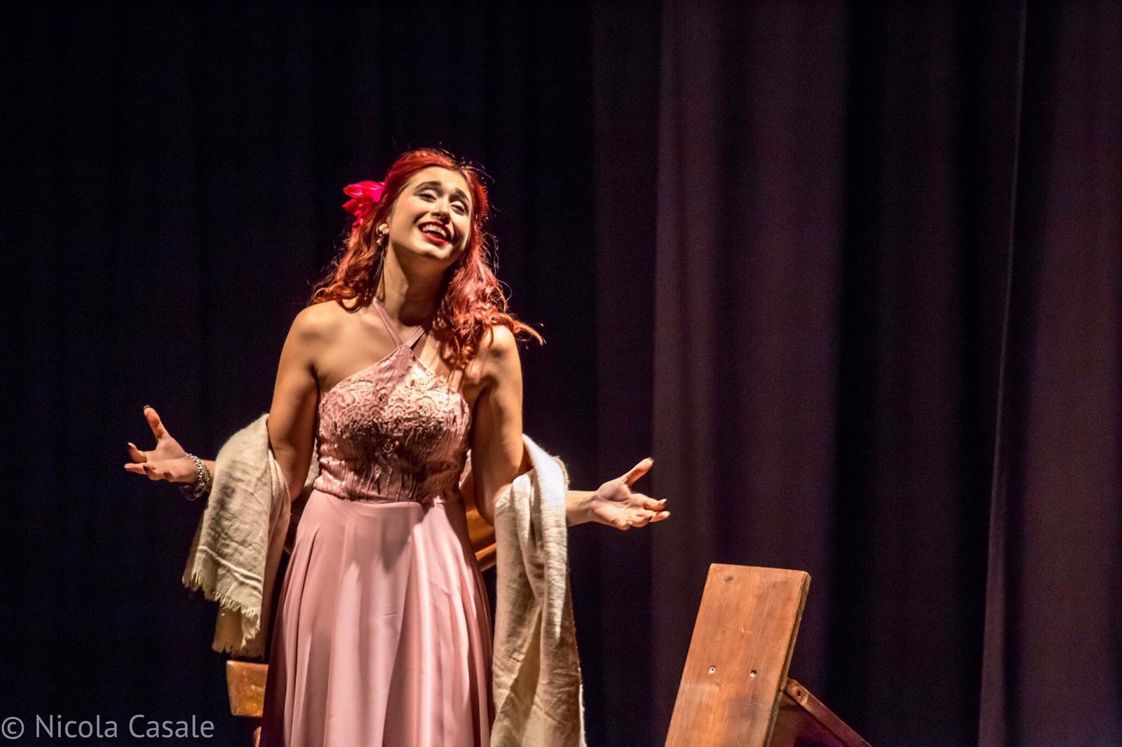 Che spettacolo il teatro a Dogliani: due appuntamenti venerdì 6  e domenica 8 marzo