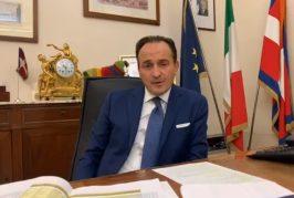 Mascherine: attesa l'ordinanza del Presidente Cirio che le renderà obbligatorie anche all'aperto