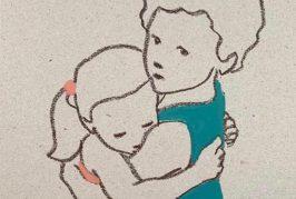 L'abbraccio più forte: ultime ore per la campagna di Valerio Berutti
