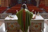 Le disposizioni del Vescovo Monsignor Brunetti per le Celebrazioni della Settimana Santa 2020