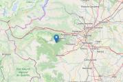 Scossa di terremoto questa mattina in provincia di Torino