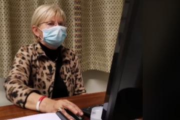 A Vezza il primo caso di positività al Coronavirus: la conferma arriva dal Comune