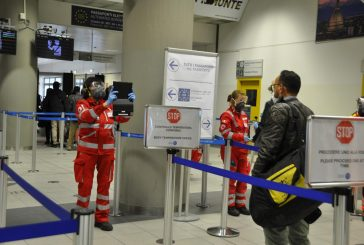 Anpas e Croce Rossa Italiana: una task force di 600 volontari lavorano congiuntamente contro il Coronavirus