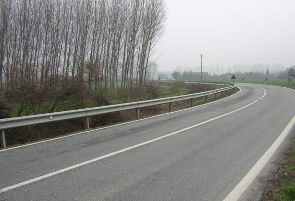 Dal 23 marzo al 4 aprile chiude per lavori la Provinciale 7 tra Roddi e Pollenzo