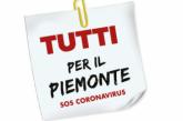 Il Gruppo Dimar sostiene la Regione Piemonte nella lotta al COVID-19